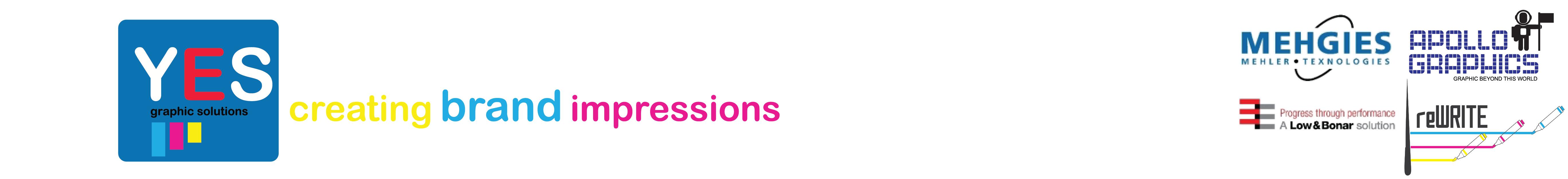 YES Graphics Logo